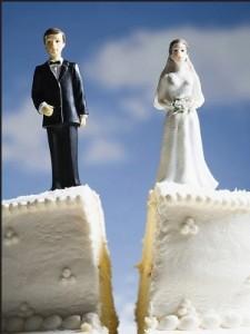 Wedding Insurance -Cut Wedding Cake